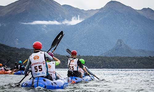 Chapter 7 - Fiordland<br>Young Guns Trophy